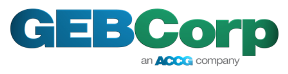 GEBCorp - Authentication Required